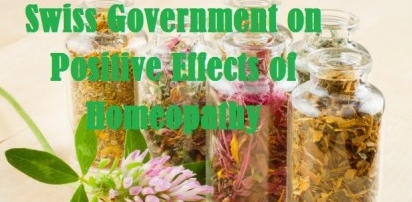Zwitserland Homeopathie