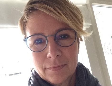 Afscheid van Linda Wildenberg