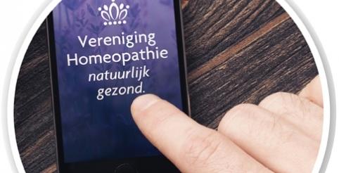 Homeopathiewijzer App